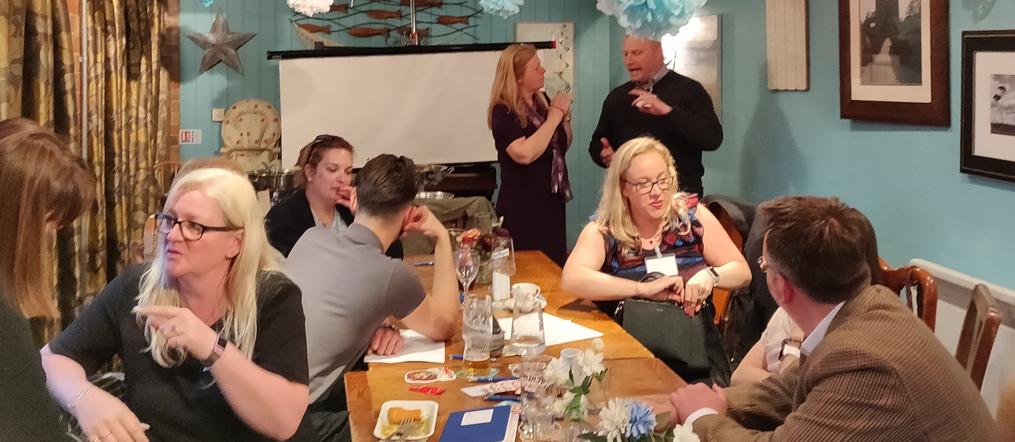 Southwell Business Networking Club Networking Tips