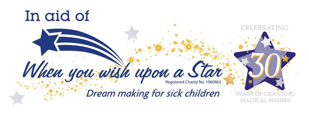 When you wish upon a Star Charity