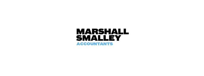 Marshall Smalley Accountants logo