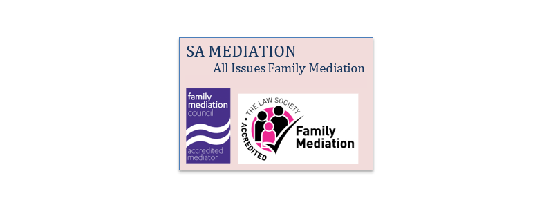 SA Mediation