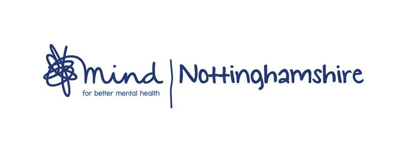 Mind Nottinghamshire cover